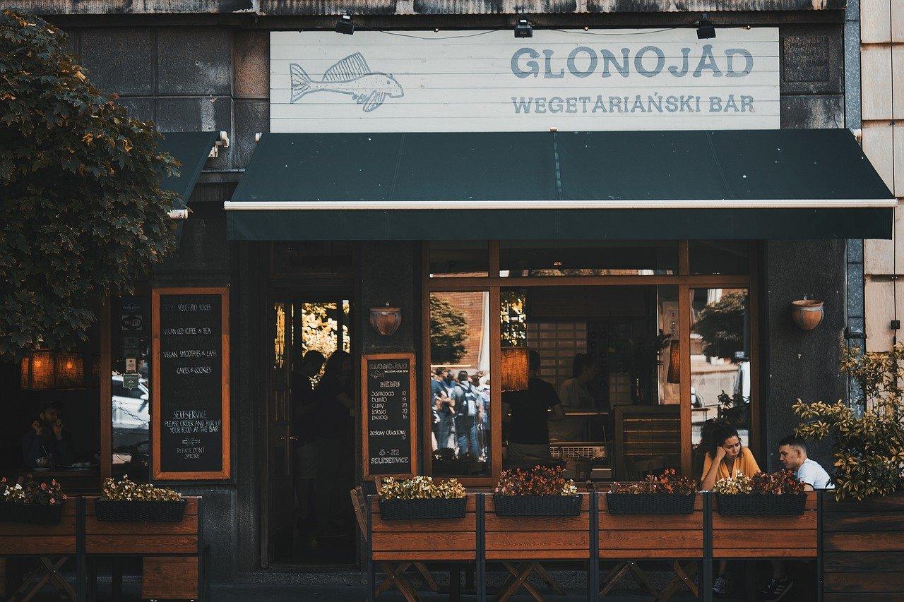Gdzie smacznie zjeść w Krakowie? Czyli Krakowskie lokale gastronomiczne, na każdą kieszeń.