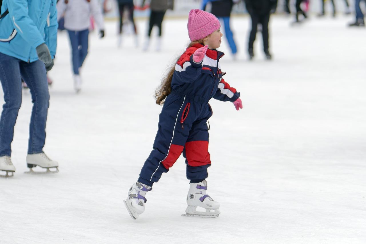 Sporty zimowe. Gdzie kupić łyżwy w Krakowie?